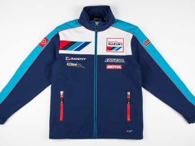New Team Classic Suzuki clothing launched