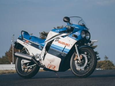 Suzuki announces new Vintage Insurance scheme