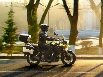 Suzuki confirms pricing for new V-Strom 250