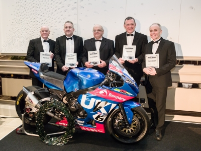 Conference and awards ceremony kick-starts 2018 for Suzuki dealers