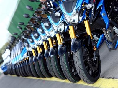 Suzuki on dealership recruitment drive at Motorcycle Expo