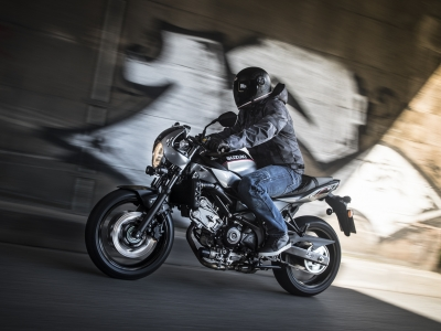 Suzuki to attend Manchester Bike Show with Robinsons of Rochdale