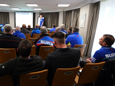 Suzuki GB offers free GDPR courses for dealerships
