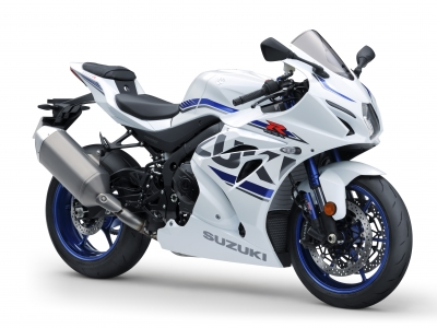 Try the GSX-R1000R with James Whitham track days