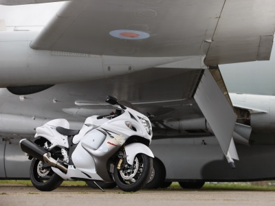 Suzuki offers discount for armed forces, veterans, NHS, and emergency services