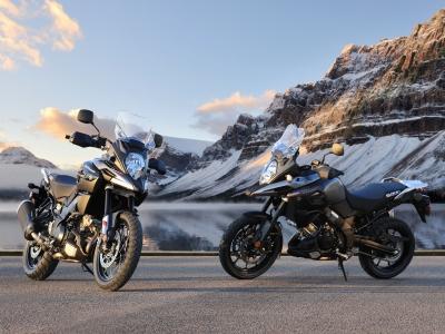 Enjoy low-rate finance from Suzuki this autumn