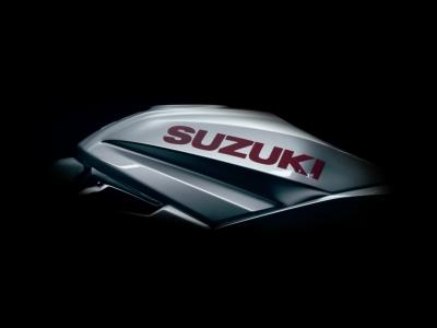 Details of Suzuki Intermot media conference