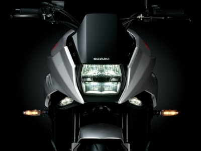 Join Suzuki on Media Monday at Motorcycle Live