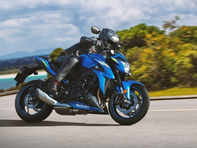 Suzuki's industry-leading '2,3,4' offer is back