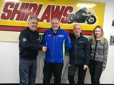 Popular local motorcycle dealership Shirlaws Suzuki to celebrate 90th anniversary