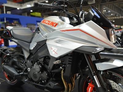 New KATANA set to headline London Motorcycle Show