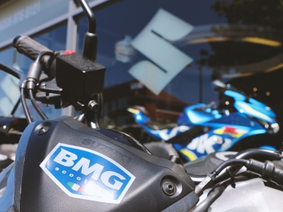 London-based dealership BMG adopts Suzuki franchise