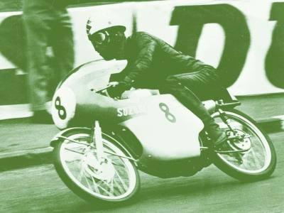 Suzuki remembers Mitsuo Ito