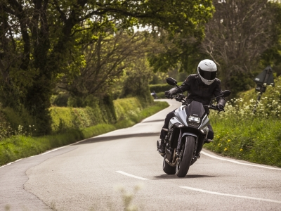 Suzuki offers summer test ride incentive with £500 off