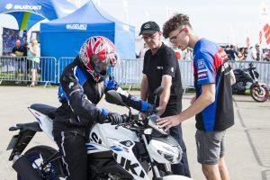 MotoGP_Silverstone_SUN_Suzuki_JamieMorris_C87Q6887