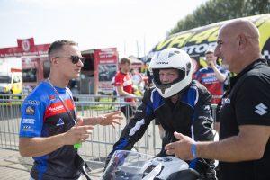 MotoGP_Silverstone_SUN_Suzuki_JamieMorris_C87Q7034