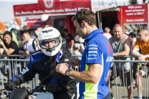 MotoGP_Silverstone_SUN_Suzuki_JamieMorris_JM2_8605