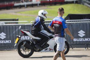 MotoGP_Silverstone_SUN_Suzuki_JamieMorris_JM2_8811