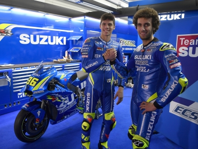 Learn to ride with the stars at Silverstone MotoGP