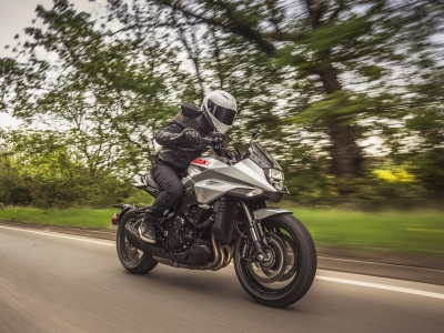 Suzuki sets new standard rate of finance