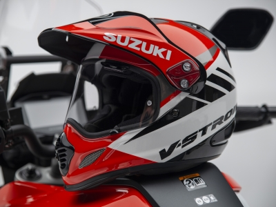 Arai Tour-X4 V-Strom edition now available