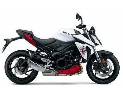 Suzuki announces new A2-friendly GSX-S950