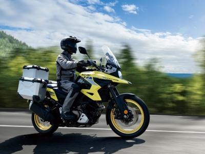 Suzuki summer savings are here